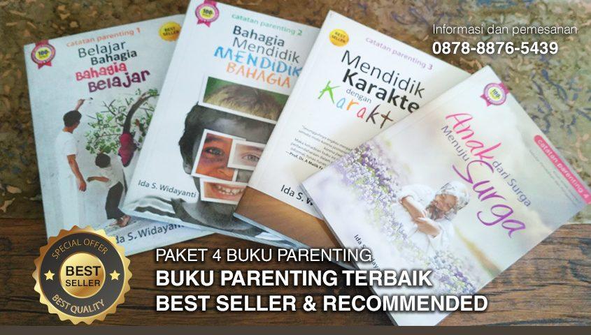 Buku-Parenting-Terbaik,-Buku-Parenting-Best-Seller,-Recommended